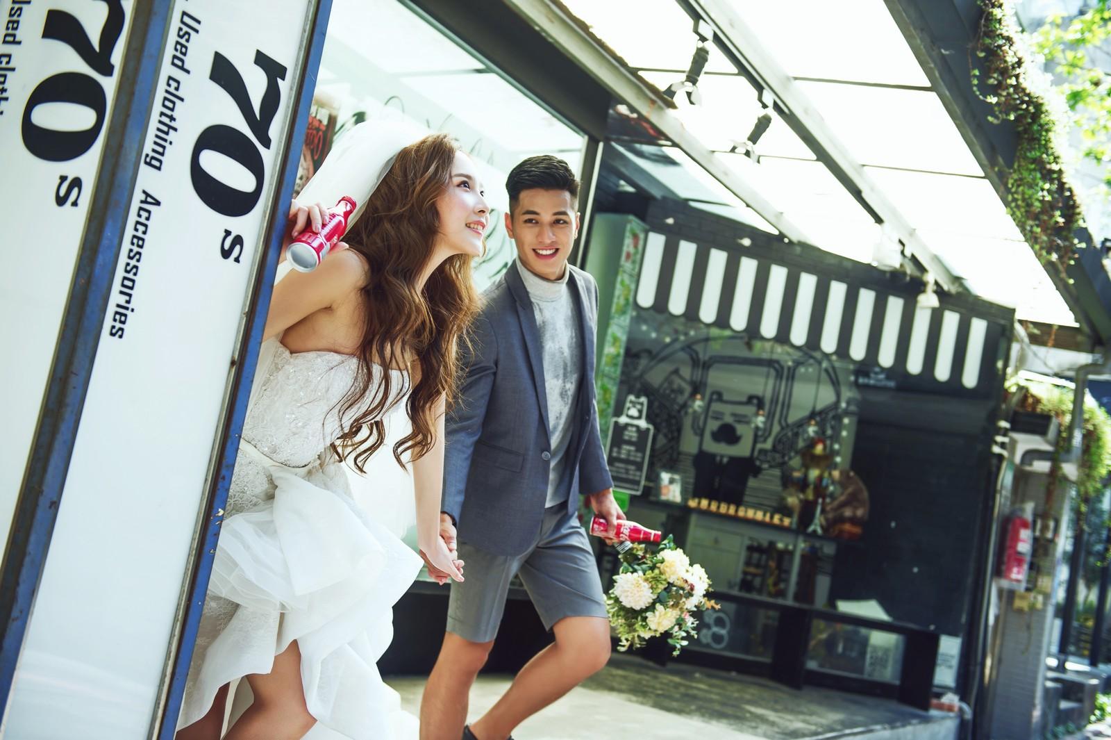 海外婚紗,台灣拍婚紗,海外婚紗推薦,台北婚紗